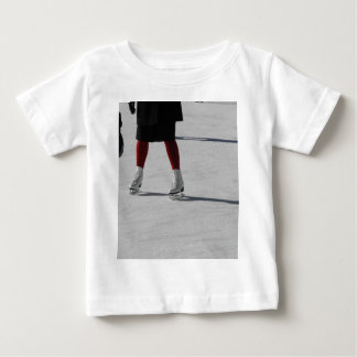 On Ice Baby T-Shirt
