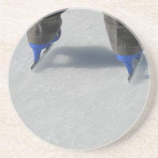 on Ice Coaster