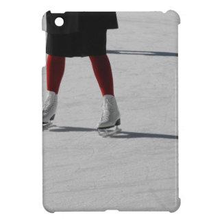 On Ice iPad Mini Cases