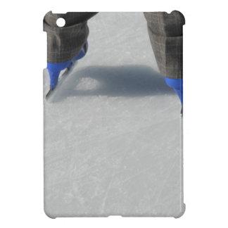 on Ice iPad Mini Covers