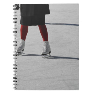 On Ice Notebooks