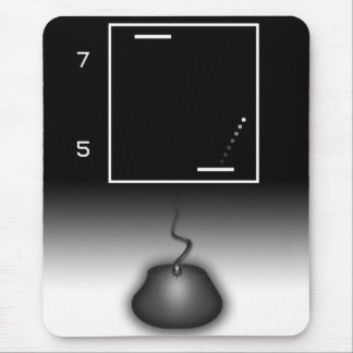 on line arcade game mouse pad