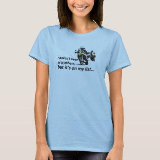 on my cunning II T-Shirt