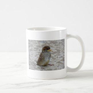 On My Own Coffee Mug