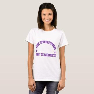 On Purpose OnTarget T-Shirt