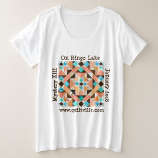 On Ringo Lake shirt Plus