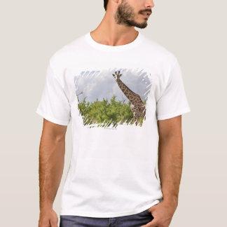 On safari in Tanzania, Africa. 2 T-Shirt