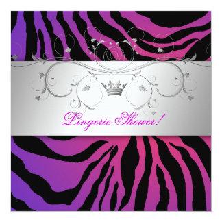 ON SALE! 311-Silver Divine Radiance Lingerie Card