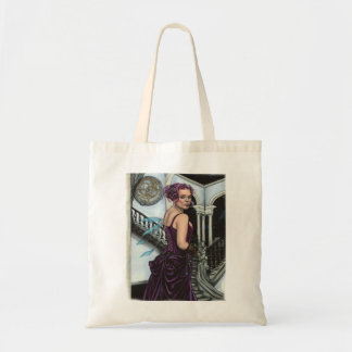 on stolen time faery artwork bag