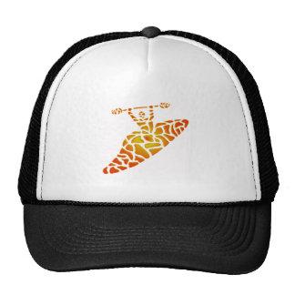 ON SUNNY DAYS TRUCKER HAT