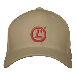 On Target LPI Hat Embroidered Hat