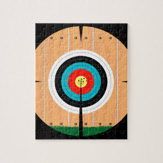 On Target Puzzle