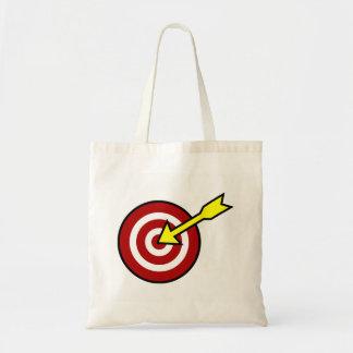 On Target Tote Bag