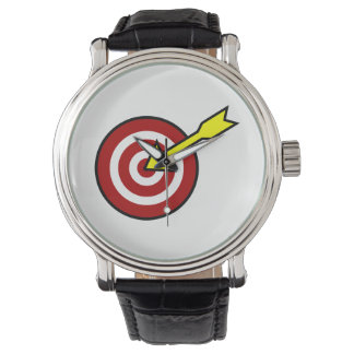 On Target Watch