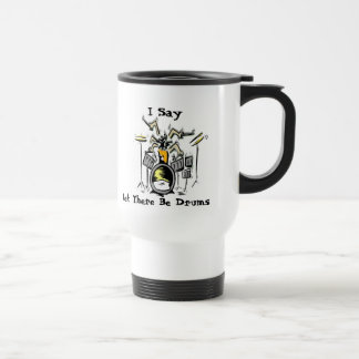 On The 1st Day Travel Mug