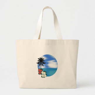 ON THE DAILY LARGE TOTE BAG