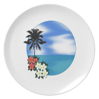 ON THE DAILY PLATE