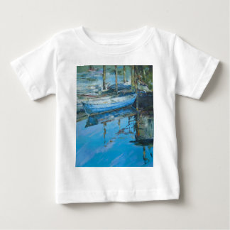 On the dock baby T-Shirt