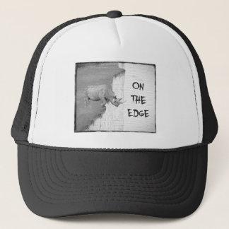 On The Edge Trucker Hat