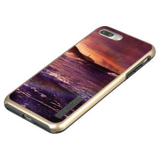 On the Horizon of the Infinite Fractalscape Incipio DualPro Shine iPhone 8 Plus/7 Plus Case