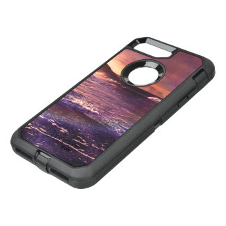 On the Horizon of the Infinite Fractalscape OtterBox Defender iPhone 8 Plus/7 Plus Case