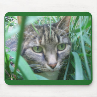 On the Hunt Mouse Pad
