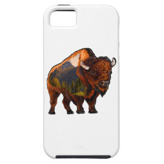 On the Prairie Case For The iPhone 5