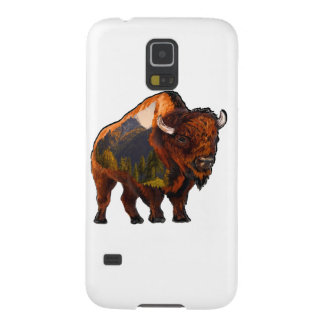 On the Prairie Galaxy S5 Case