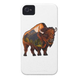 On the Prairie iPhone 4 Case-Mate Case