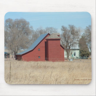 On the Prairie Series Mouse Pad
