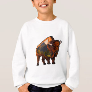 On the Prairie Sweatshirt