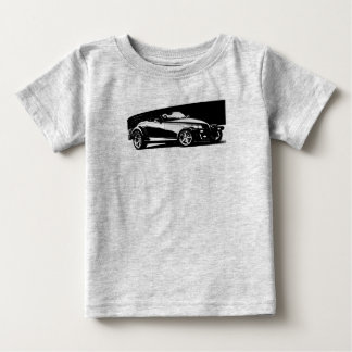 On the Prowl Baby T-Shirt