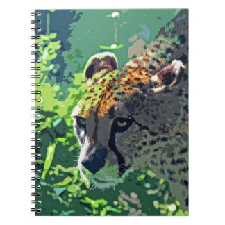 On the Prowl-d Notebook