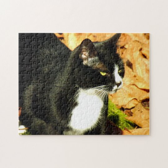 On the Prowl Jigsaw Puzzle