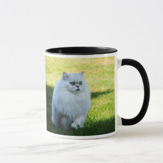 On the Prowl Mug