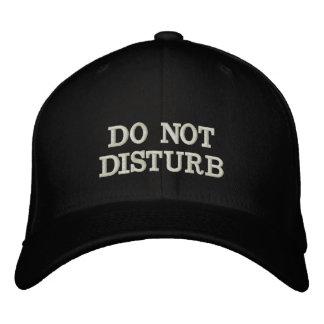 On the Road Hat Baseball Cap