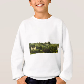 On The Road In Tuscany Series Sweatshirt