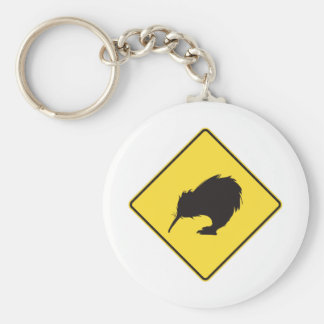 On the Road Keychain