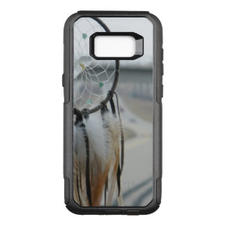 On The Road OtterBox Commuter Samsung Galaxy S8+ Case