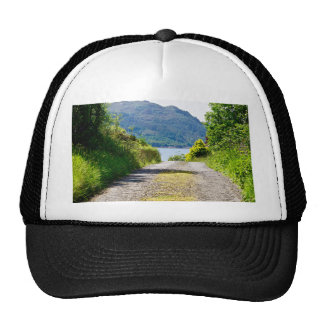 On the Road Trucker Hat