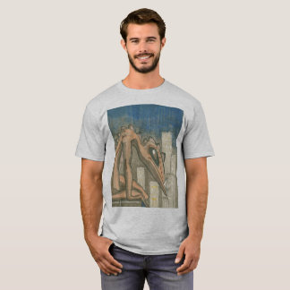 On The Rooftops T-Shirt