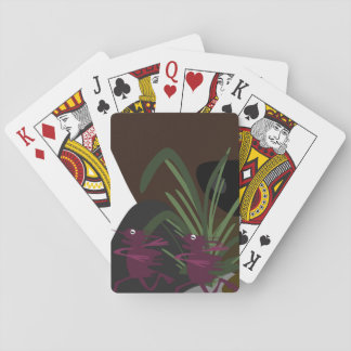 On the Run Playing Cards