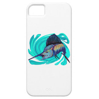 ON THE TRAIL iPhone 5 COVER