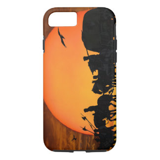 On the trail iPhone 8/7 case