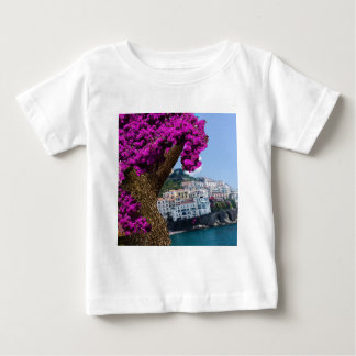 On the trips you see the wonder of different world baby T-Shirt