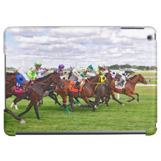 On the Turf iPad Air Covers