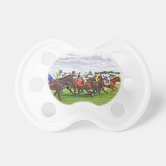 On the Turf Pacifier