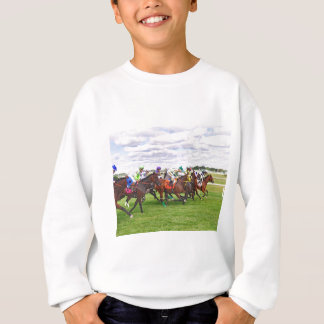 On the Turf Sweatshirt