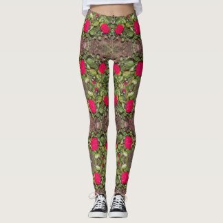 On the Vine Yoga Pants