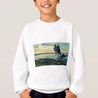 on the way to St Joseph Sweatshirt